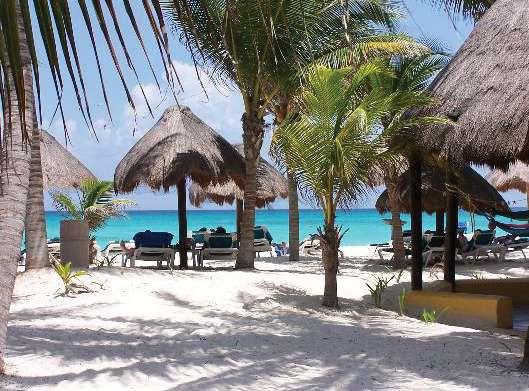Hotel mahekal beach resort