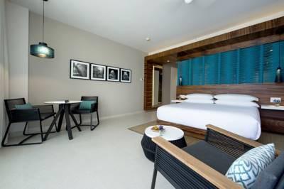 Hotel hyatt playa del carmen