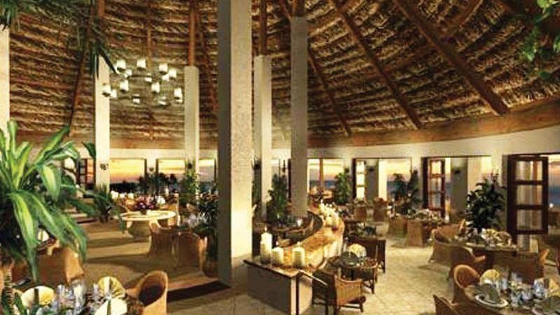 Hotel fairmont mayakoba
