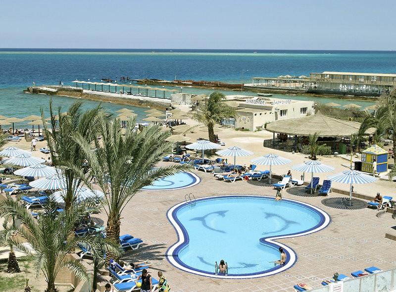 Hotel three corners triton empire beach resort