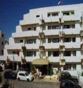 Hotel apartamentos turisticos ourasol