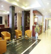 Hotel millennium gold