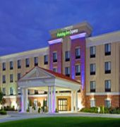 Hotel holiday inn express indianapolis southeast